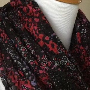 Accessories - Boho chic scarf